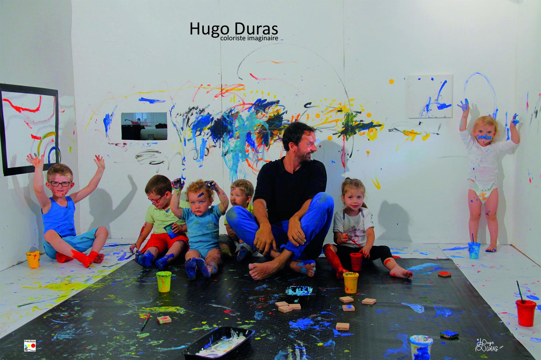 Hugo Duras