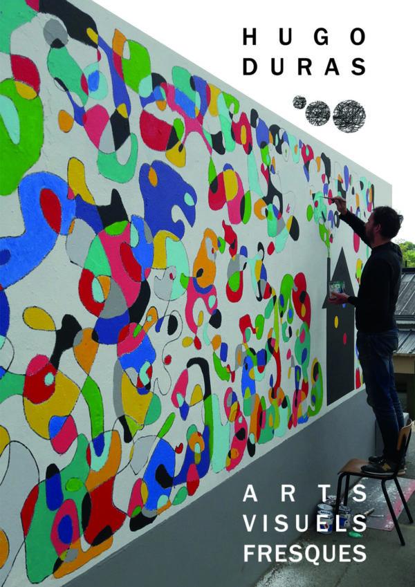 ArtsVisuels Fresque – Hugo Duras