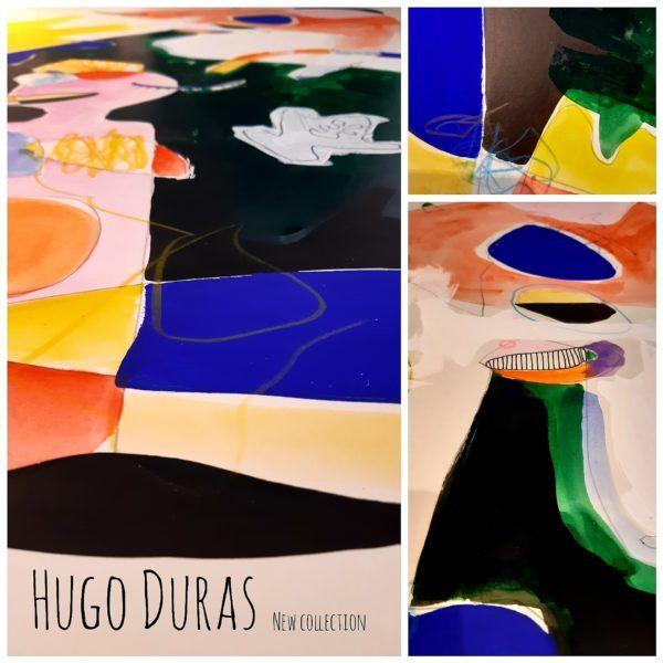 Hugo Duras – Chantier