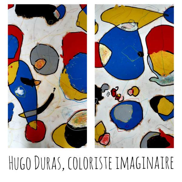Hugo Duras _ Bouguenais2020