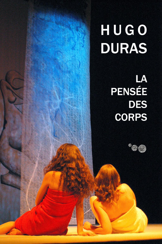 La pensée des corps – Hugo Duras artiste peintre Nantes