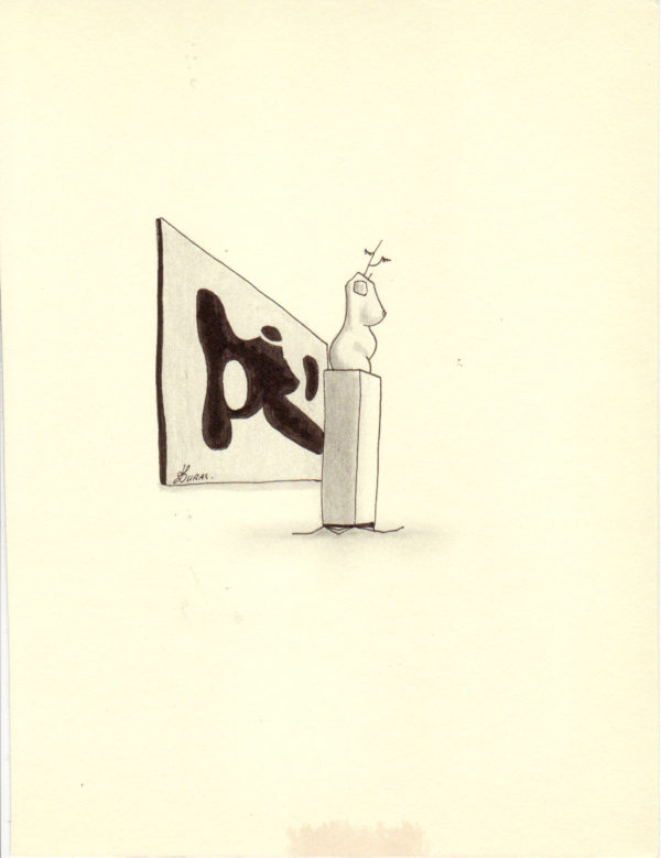 La pensée des corps 08-Hugo Duras-2004