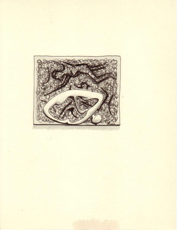 La pensée des corps 05-Hugo Duras-2004