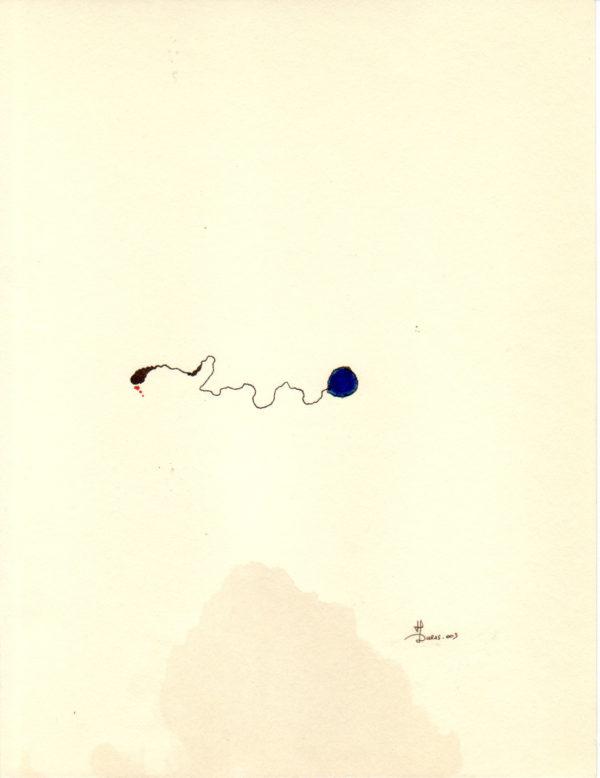 La Pensée des corps-Naissance 01 – Hugo Duras