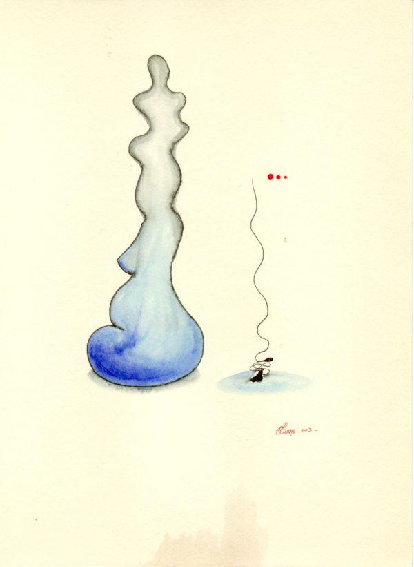 La Pensée des corps-Naissance 11 – Hugo Duras