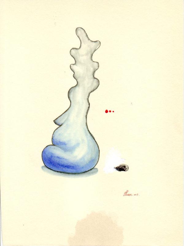 La Pensée des corps-Naissance 12 – Hugo Duras
