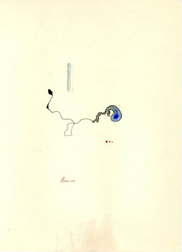 La Pensée des corps-Naissance 04 – Hugo Duras