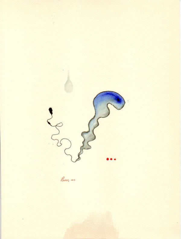 La Pensée des corps-Naissance 08 – Hugo Duras