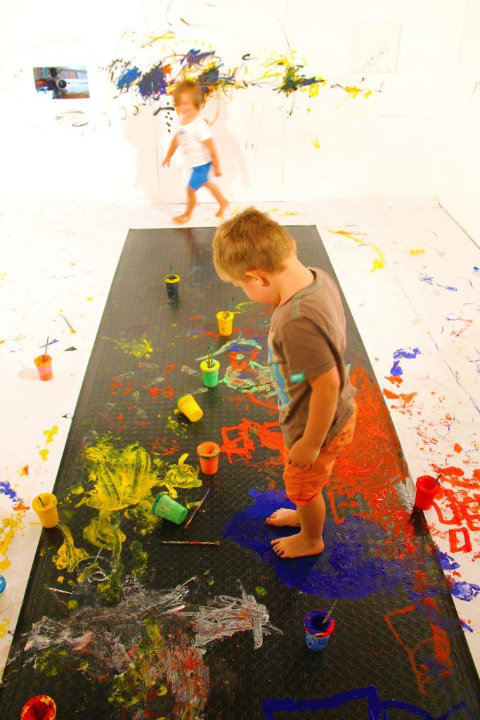 ART & PETITE ENFANCE