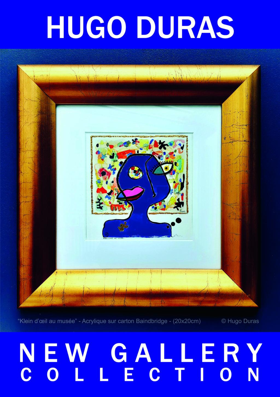 Collection | peinture | dessin | Hugo Duras | artiste peintre | Nantes