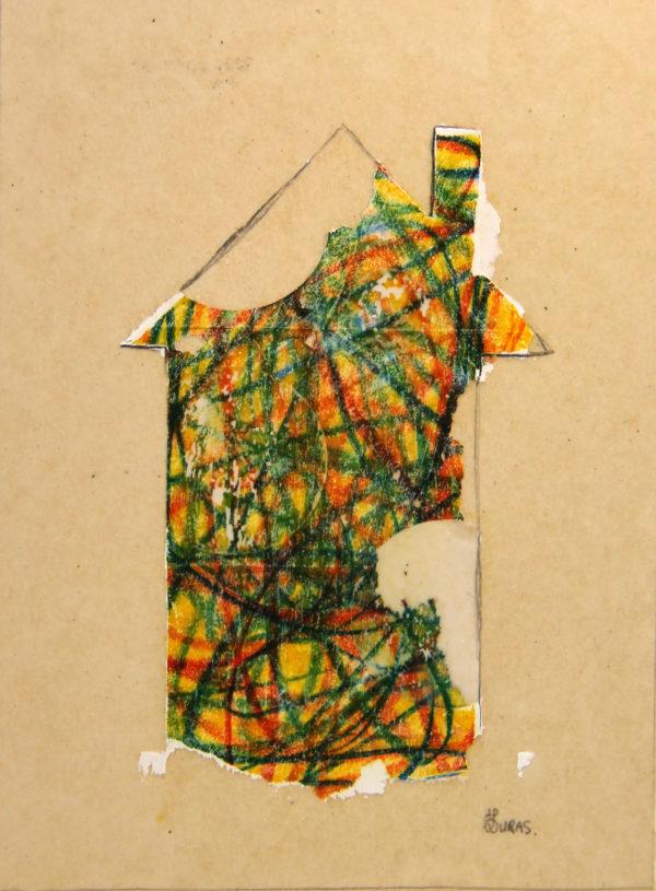 Cabane 03 – Hugo Duras