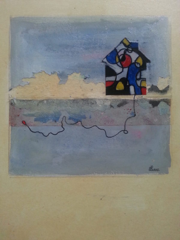 Cabane 31 – Hugo Duras