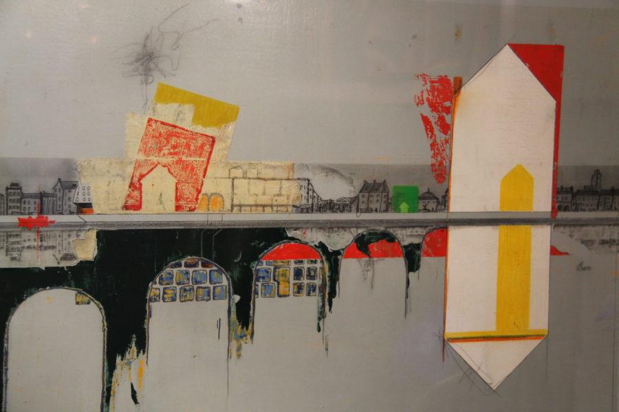 Une cabane en ville – Hugo Duras11