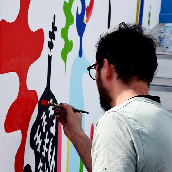 Hugo Duras – Donges 2021